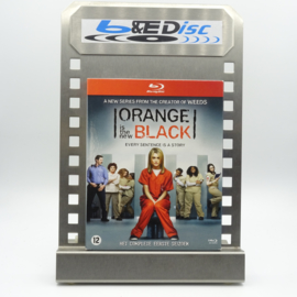 Orange is the New Black : Het Complete Eerste Seizoen (Blu-ray)