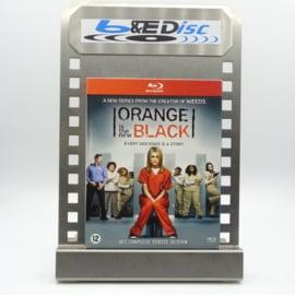 Orange is the New Black : Het Complete Eerste Seizoen (Blu-ray 3-Disc)