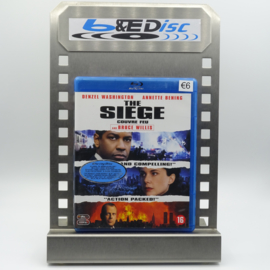 Siege, The (Blu-ray)