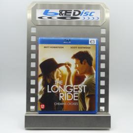 Longest Ride, The (Blu-ray)