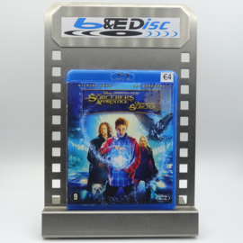 Sorcerer's Apprentice, The (Blu-ray)