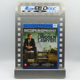 Lincoln Lawyer, the (Blu-ray)