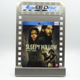 Sleepy Hollow: Seizoen 1 (Blu-ray 3-Disc)