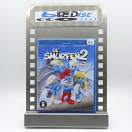 Smurfen 2, de (Blu-ray)