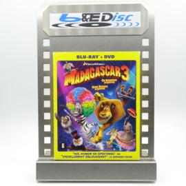 Madagascar (Blu-ray + DVD)