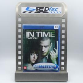 In Time (Blu-ray)
