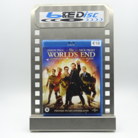 World's End (Blu-ray)