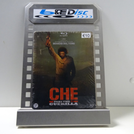 Che Part Two:  Guerilla (Blu-ray, Steelcase)