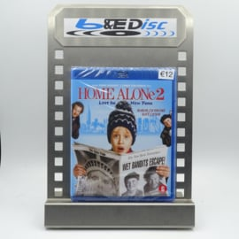 Home Alone 2 (Blu-ray)