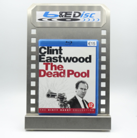 "Dead Pool, The ""Dirty Harry"" (Blu-ray)"