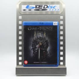 Game of Thrones - Seizoen 1 (Blu-ray 3-Disc)