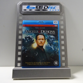 Angels & Demons (Blu-ray 2-Discs)