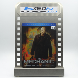 Mechanic, the (Blu-ray, steelcase)