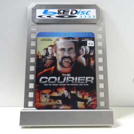 Courier, The (Blu-ray, Steelcase)