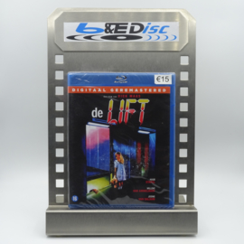 Lift, De (Blu-ray)