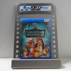 Frank En Frey 2 (Blu-ray)