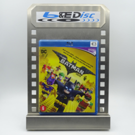 Lego Batman Movie, The (Blu-ray)