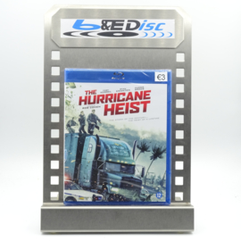 Hurricane Heist, The (Blu-ray)