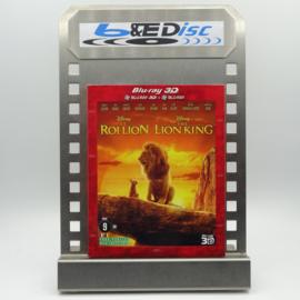Lion King, The (Blu-ray 3D + Blu-ray)