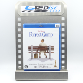 Forrest Gump (Blu-ray 2-disc)