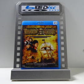 Pirates Of Treasure Island (Blu-ray)