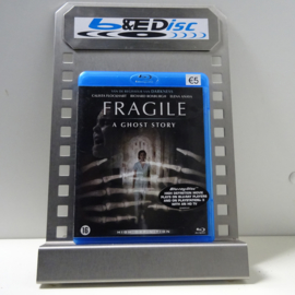 Fragile: A Ghost Story (Blu-ray)