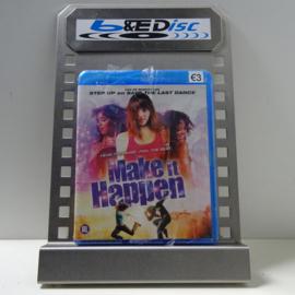 Make It Happen (Blu-ray)