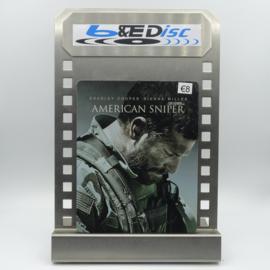 American Sniper (Blu-ray, Steelcase)