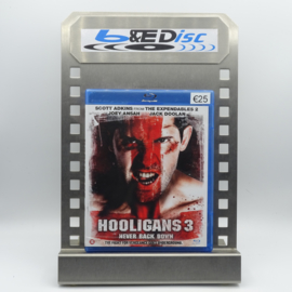 Hooligans 3: Never Back Down (Blu-ray)
