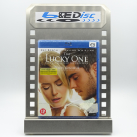 Lucky One, the (Blu-ray)
