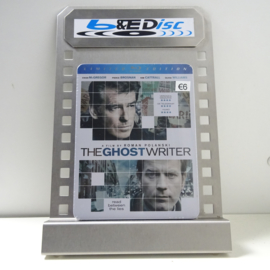 Ghost Writer, The (Blu-ray, Steelcase)
