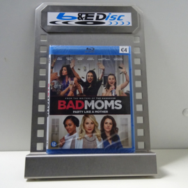 Bad Moms (Blu-ray)