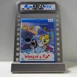 Woezel & Pip: Op Zoek Naar De Sloddervos! (Blu-ray)