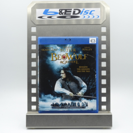 Beowulf & Grendel (Blu-ray)