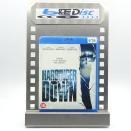 Harbinger Down (Blu-ray)
