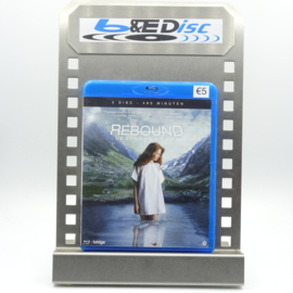Rebound (2-disc Blu-ray)