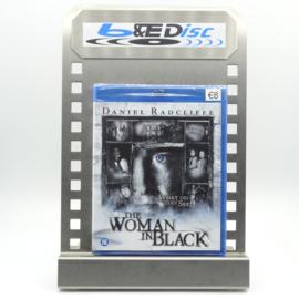 Woman in Black, The (Blu-ray, geseald)