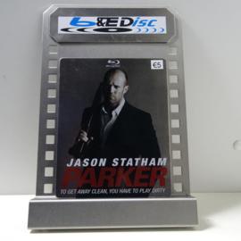 Parker (Blu-ray, Steelcase)