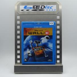 Wall E (Blu-ray + DVD)