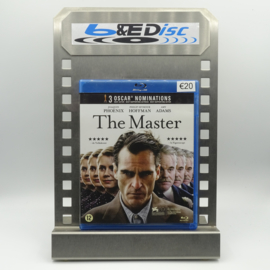 Master, The (Blu-ray)