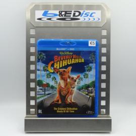 Beverly Hills Chihuahua (Blu-ray + DVD)