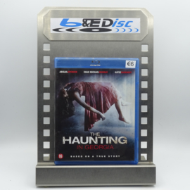 Haunting In Georgia, The (Blu-ray)