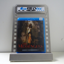 Messengers, The (Blu-ray)
