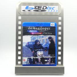 Overloper, De - Flikken Maastricht de Film (Blu-ray)