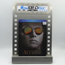 Aviator, The (Blu-ray, steelcase)