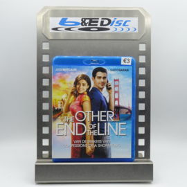 Other End Of The Line, The (Blu-ray)