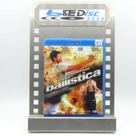 Ballistica (Blu-ray)