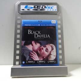 Black Dahlia, The (Blu-ray + DVD)