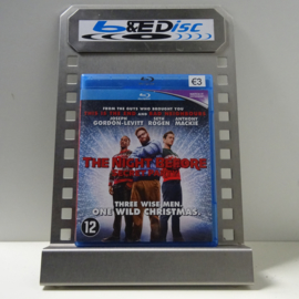 Night Before, The: Secret Party (Blu-ray)