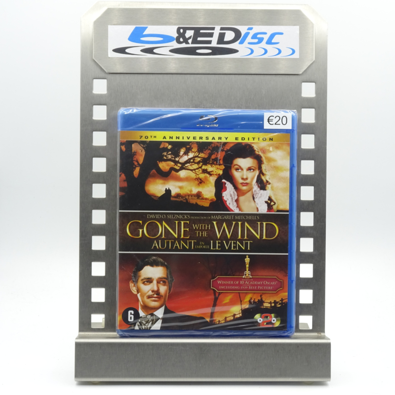 Gone with the Wind (Blu-ray)